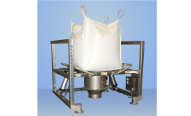 Material Transfer launches new bulk bag discharging system
