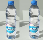 Sidel PET bottle
