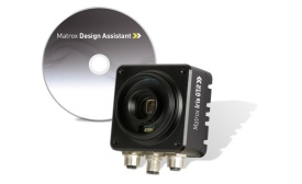 Matrox launches smart camera with Design Assistant 5.