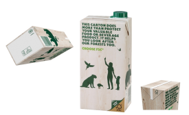 SIG Combibloc sustainability in packaging