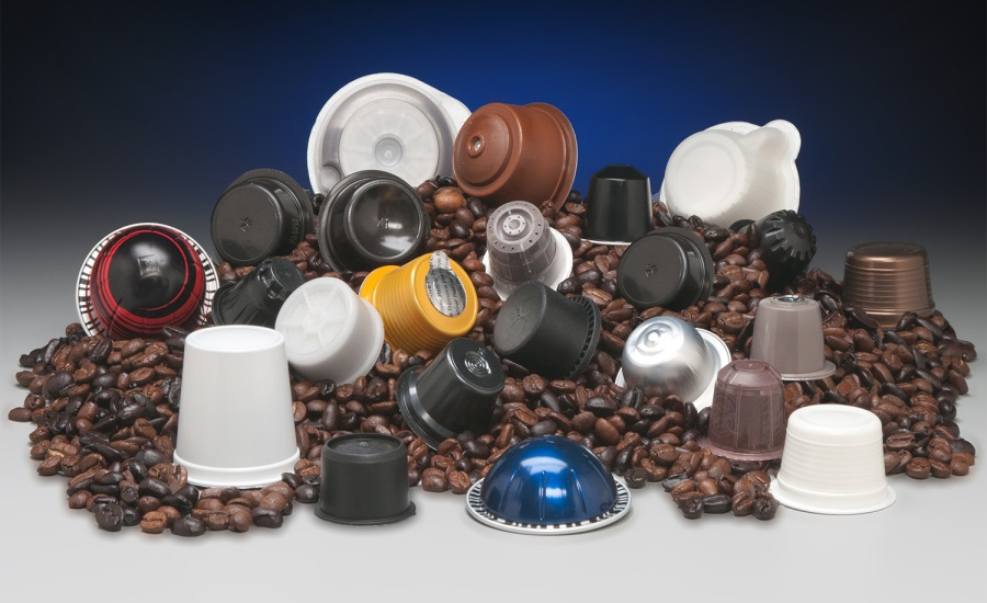 Research study findings show that coffee capsule barrier performance varies significantly across types, brands