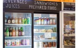 Consumer trends in the food and beverage industry