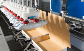 Bosch to showcase new standards in bar packaging at Interpack 2017