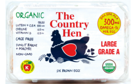 Plastic Packaging to Protect and Preserve Farm Fresh Quality Eggs
