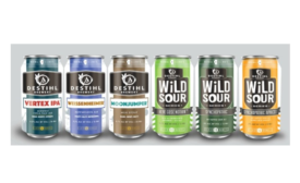 DESTIHL Brewery rolls out new brand packaging
