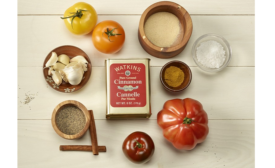 J.R. Watkins launches vintage spice tins in value sizes