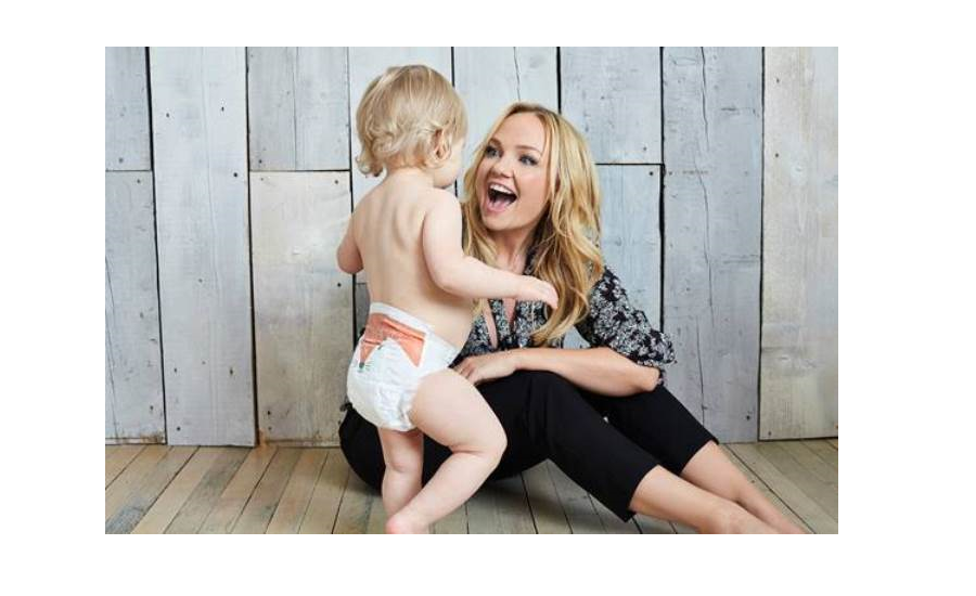 New baby care brand co-founded by Emma Bunton of Spice Girls band