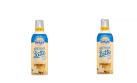 International Delight Latte launches with special valve packaging