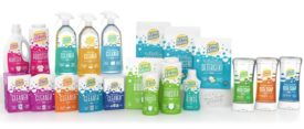 Lemi Shine rolls out redesigned household product packaging