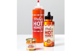 Mike's Hot Honey brings heat to condiment category