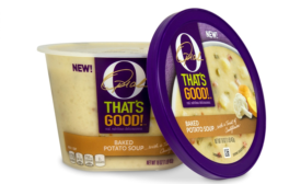 Oprah Winfrey and Kraft launch line of soups and side dishes