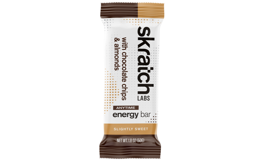 Skratch Labs unveils function first packaging design