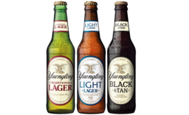 Yuengling Introduces New Iconic Eagle Packaging