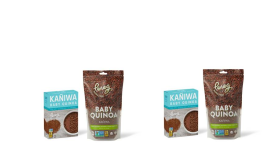 Baby quinoa by Pereg Natural Foods hits shelves