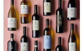 Packaging redesign for Booths wine range at Booths by Smith&+Village helps boost sales