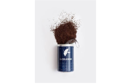 La Colombe launches single can coffee packaging