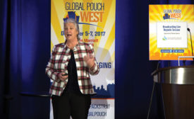 Plastics Sustainability, Recyclability Take Center Stage at Global Pouch West