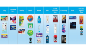 P&G details transformation's strong results in shareholder letter