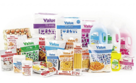 Private label offerings growing on retail shelves