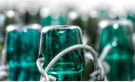 Glass bottle packaging to reach $71 billion by 2022