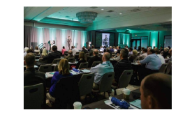 The Paperboard Packaging Council (PPC) held its Spring Outlook and Strategies Conference