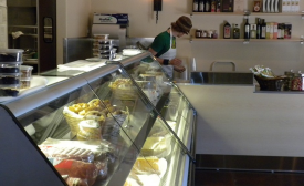 Consumers want organic, locally sourced deli items