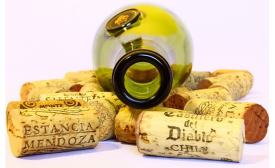 As much as 97% of respondents to a survey of US wine consumers see cork as an indicator of wine quality