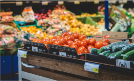 Six Key Trends Driving the Sales of Fresh Fruits & Vegetables