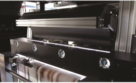 AVT's Turbo series offers high resolution inspection for package printers