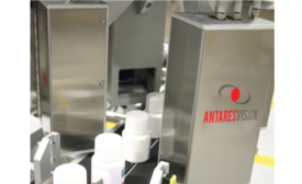 Antares Vision's new Bottle Tracking System for single bottle tracking