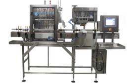 Pneumatic Scale Angelus new filler/sealer for craft beer packaging
