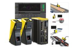 Cognex introduces new In-Sight Laser Profiler for product verification