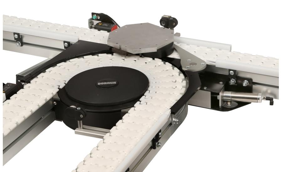 dorner pallet system conveyors available in online conveyor configurator 2018 01 09. Black Bedroom Furniture Sets. Home Design Ideas