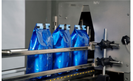 A new perspective on product inspection for food and beverage industry
