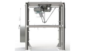 JLS Launches Next Gen Robotic Packaging Platform at PACK EXPO Las Vegas 2017