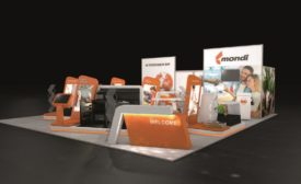 Mondi to show how packaging addresses industry and consumer trends