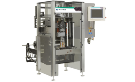 Morpheus XL Vertical Form/Fill/Seal Bagger Debuts for Poultry Packaging