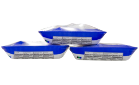 Ossid to unveil leak-resistant overwrapper for poultry packaging