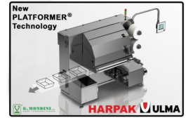 New packaging thermoformer/tray sealer