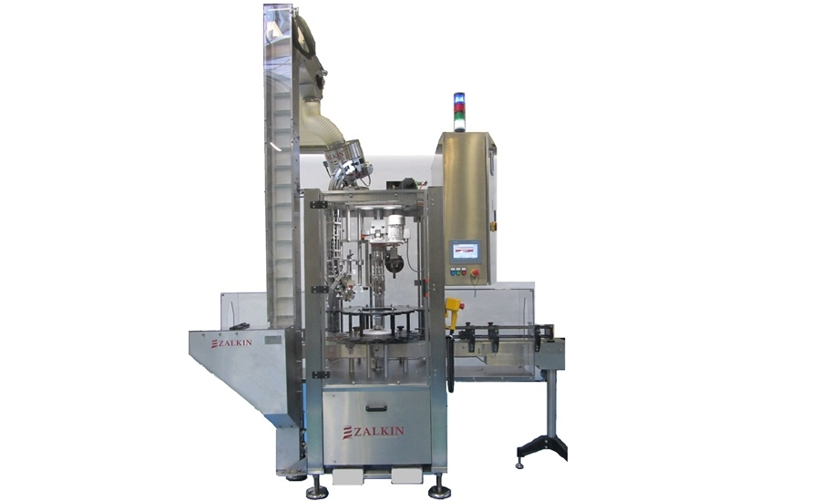 Pro Mach debuts capping solutions at Interpack