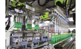 New Gerhart Schubert GmbH packaging solutions