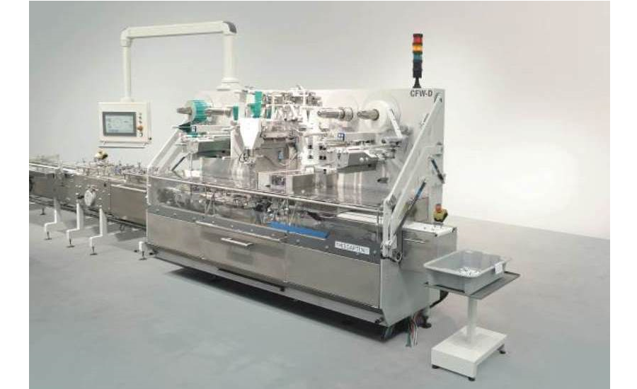 Latest Machinery Developments for Packaging Chocolate Products