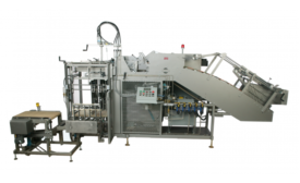 WSI Global announces new automatic case packer