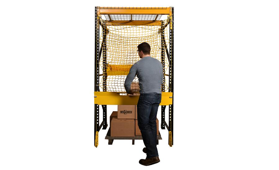 Wildeck announces new NetGate™ pick module safety gate ...