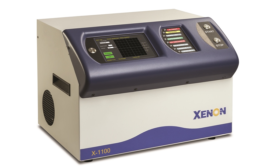 XENON announces X-1100, a low-cost benchtop Pulsed Light system