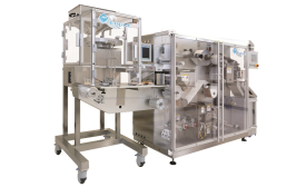 Maruho Hatsujyo Innovations to showcase versatile, cost-effective blister machine