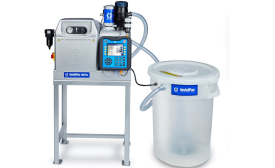 Graco AFD Announces New InvisiPac® Feed System