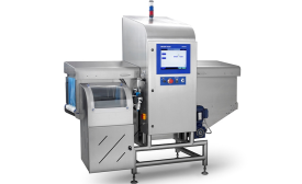 METTLER TOLEDO New X36 Series of X-Ray Inspection Systems Inspect for Defects at High Speed