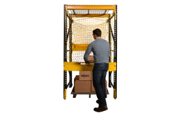 Wildeck Announces New NetGate™ Pick Module Safety Gate
