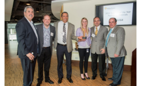 MILLERCOORS DESIGNATES CROWN BEVERAGE PACKAGING MEXICO AS ITS 2016 SUPPLIER OF THE YEAR